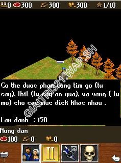 (Game Việt Hoá)Age Of Empires 3 vh full